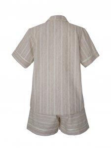 Camisa Polo Ogochi Vermelha -1