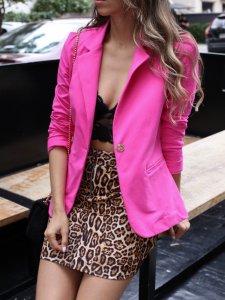 Blazer Bella Pink -3