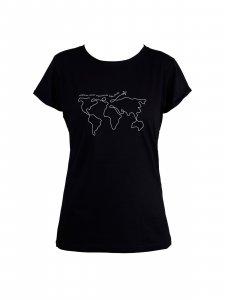 T-shirt Mundi -1