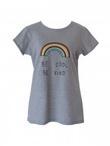 T-shirt Rainbow-1