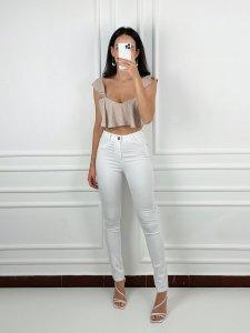Camiseta Básica Compreterno Branca-2