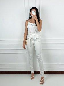 Shorts Jeans Julia Claro -15