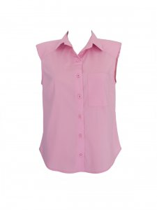 Camisa Muscle Rosa-1