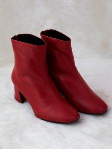 Bota Vermelha-3