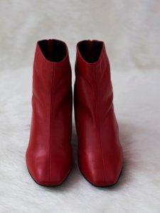 Bota Vermelha-2