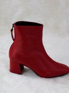 Bota Vermelha-4