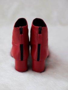 Bota Vermelha-5