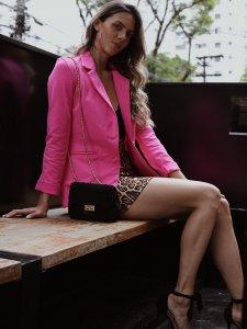 Blazer Bella Pink -4