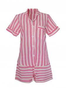 Camisa Polo Arrow Listras-3