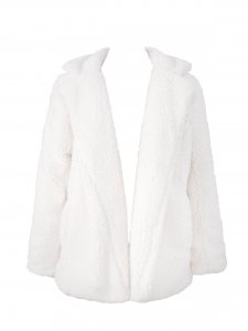 Casaco Carneirinho Branco-2