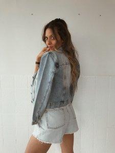 Jaqueta Jeans -9