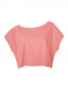 Blusa Talita Coral-1