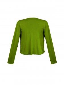 Blusa Mariah Verde Abacate-4