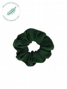 Scrunchie Verde Floresta-1