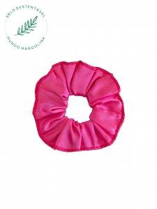 Scrunchie Pink-1