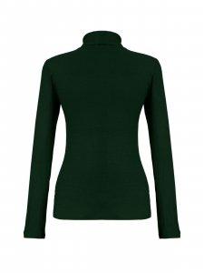 Blusa Fabiana Verde Militar-2