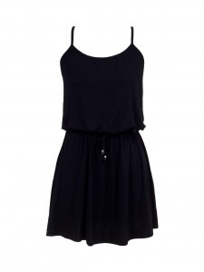 Vestido Alice Mescla Curto-11