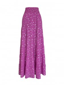 Vestido Envelope Floral -1