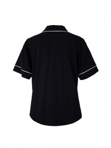 Camisa Básica Branca-2