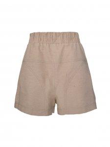 Shorts Marfim-2
