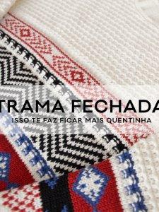 Tricô Peruano -11