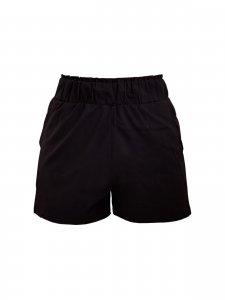 Shorts Lígia Preto -1