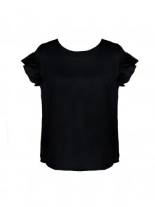 Blusa Brisa Preta -1