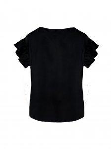 Blusa Brisa Preta -2