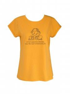 T-shirt Shakespeare -2