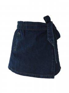 Shorts Saia Jeans -1