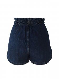 Shorts Saia Jeans -3