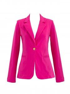 Blazer Bella Pink -2