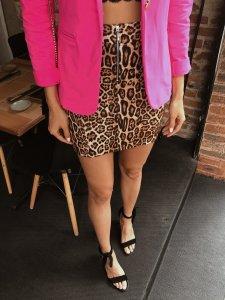 Blazer Bella Pink -6
