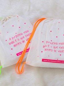 Bag Marcolina Neon -2