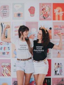 T-shirt Women Branca -5