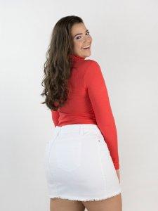 Blusa Fabiana Vermelho Tomate-4