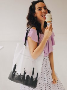 Bag New York -2