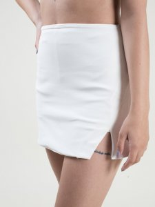 Shorts Saia Lara Off-2