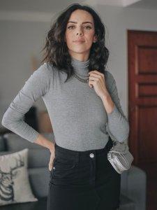 Blusa Fabiana Mescla-7
