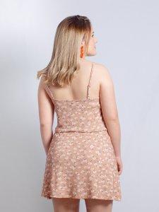 Vestido Alice Floral -5