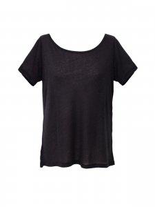 T-shirt Amanda Grafite Podrinha -1