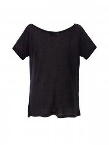 T-shirt Amanda Grafite Podrinha -2