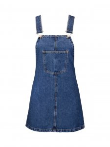 Salopete Jeans -1